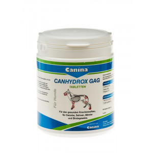 Canina Canhydrox GAG 60 tbl. (100 g)