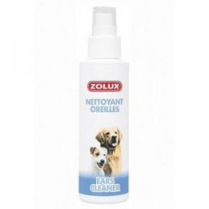 ZOLUX čistící spray na uši pro psy 100 ml