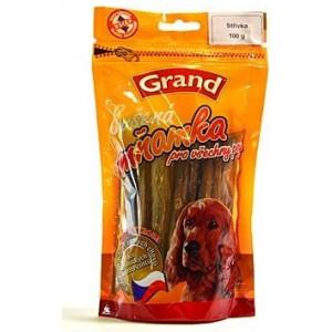 GRAND Suš. Mňamka střívka 100 g