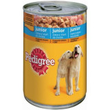 Pedigree konzerva Junior kuřecí  400 g
