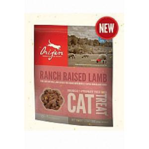 Orijen Cat  pochoutka Alberta Lamb 35 g