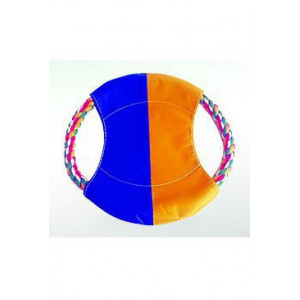 Hračka Pes Bavlna Frisbee 20 cm 1 ks Lill