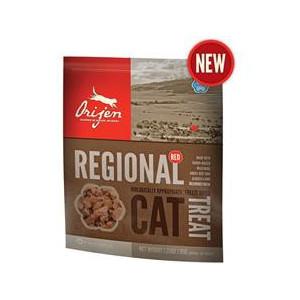 Orijen Cat pochoutka Regional Red 35 g