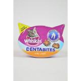 Whiskas Pochoutka Dentabits 40 g na čištění zubů