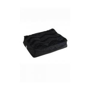 Pelech Matrace ortopedická De Luxe/Černá 70x100 cm