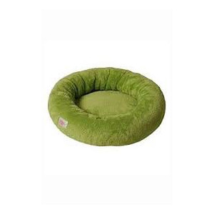 Pelech Amélie plyš kulatý 50 cm Zelená A23 1 ks