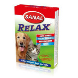 Sanal pes Relax antistres 15 tbl