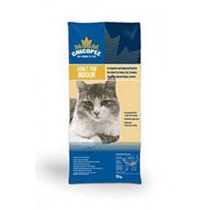 Chicopee kočka Dry Adult Indoor 2 kg