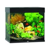 Akvárium set JUWEL Lido LED 120 černé