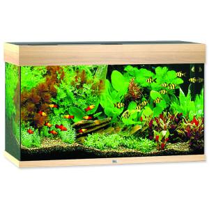 Akvárium set JUWEL Rio LED 125 dub 125l