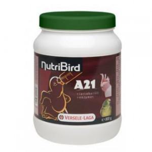 VL Krmivo pro papoušky NutriBird A 21 dokrmování 800 g