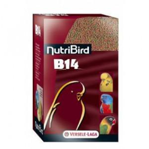 VL Krmivo pro papoušky NutriBird B14 extrudy 800 g
