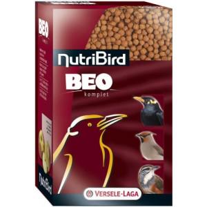 VL Krmivo pro papoušky NutriBird Beo komplet 0,5 kg