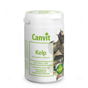 Canvit Natural Line Kelp 180 g