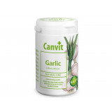 Canvit Natural Line Garlic plv 150 g