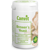 Canvit Natural Line Brewers Yeast plv 200 g