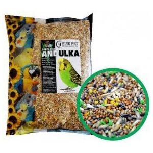 FINE PET Super Mix andulka 800 g