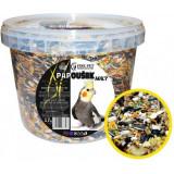 FINE PET Super Mix Malý papoušek 1,7 kg