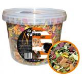 FINE PET Super Mix Hlodavec 1,2 kg