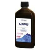Nomaad Artivit sirup 500 ml
