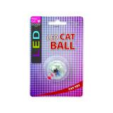 Hračka MAGIC CAT LED míček svítící 3,75 cm 1ks