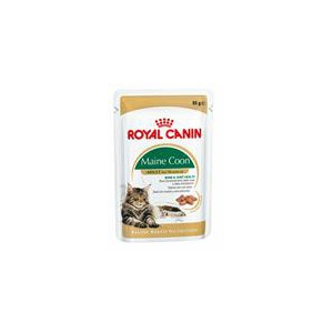 Royal Canin Feline kapsička BREED Maine Coon 85 g