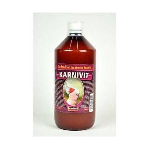 Karnivit pro exoty 500ml
