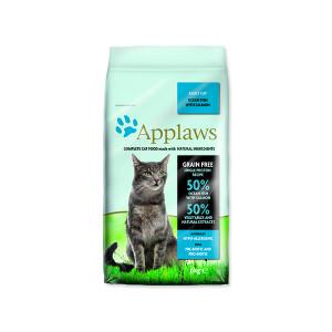 APPLAWS Dry Cat Ocean Fish & Salmon 6kg