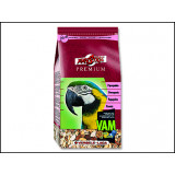 VERSELE-LAGA Premium Prestige pro velké papoušky 1kg