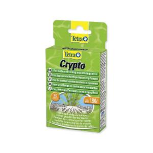 TETRA Crypto 30tablet