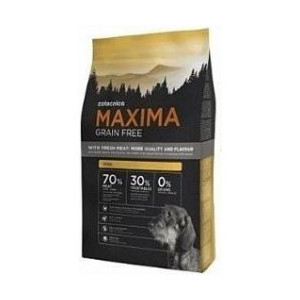 Maxima Dog Adult Grain Free 3 kg