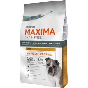 Maxima Dog Adult Grain Free Hypo-Allergenic Lamb 3 kg