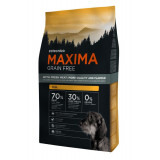 Maxima Dog Adult Grain Free Mini 1 kg