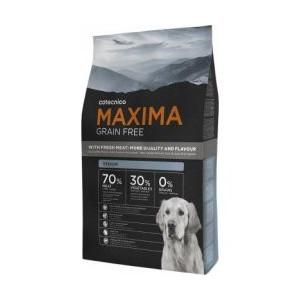 Maxima Dog Senior Grain Free 3 kg