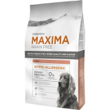 Maxima Dog Adult Grain Free Hypo-Allergenic Fish 14 kg