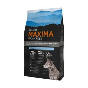 Maxima Dog Junior Grain Free 14 kg