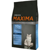 Maxima Cat Adult Salmon&Rice 1,5 kg