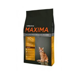 Maxima Cat Adult Chicken&Rice 1,5 kg
