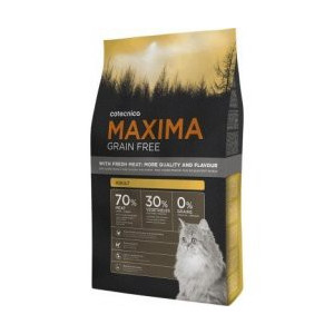Maxima Cat Adult Grain Free 3 kg