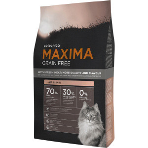 Maxima Cat Adult Hair&Skin Grain Free 3 kg