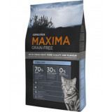 Maxima Cat Adult Sterilized Grain Free 1 kg