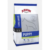 Arion Dog Original Puppy Large Chicken Rice 12 kg