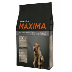 Maxima Dog Adult Medium Lamb&Rice 14 kg
