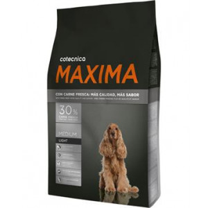 Maxima Dog Adult Medium Light 14 kg