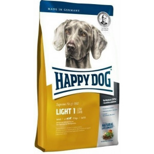 Happy Dog Supreme Adult Fit&Well Light 1 low carb 1 kg