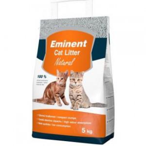 Eminent Podestýlka bez vůně kočka pohlc. pachu 5 kg