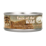 Taste of the Wild konzerva Canyon River Feline 155 g