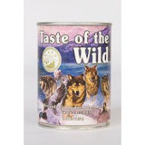 Taste of the Wild konzerva Wetlands Wild Fowl 375 g