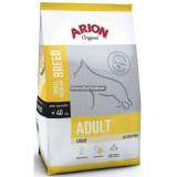 Arion Dog Original Adult Small /Medium Light 12 kg