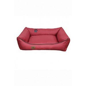Pelech ARGI Červený polyester 120x90 cm